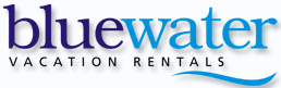 Blue Water Vacation Rentals